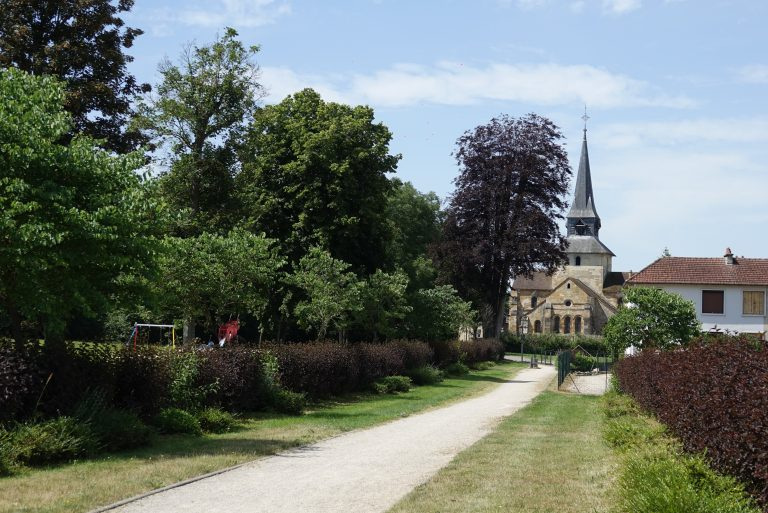 Eglise Sermaize-les-Bains