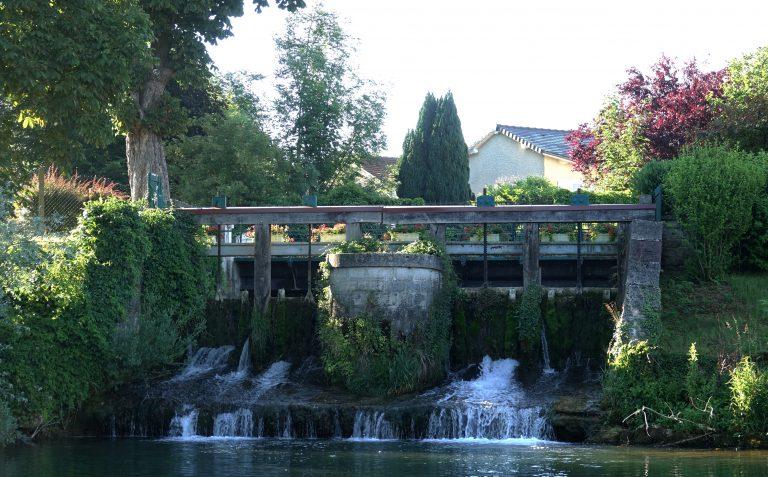 Paysage Sermaize-les-Bains
